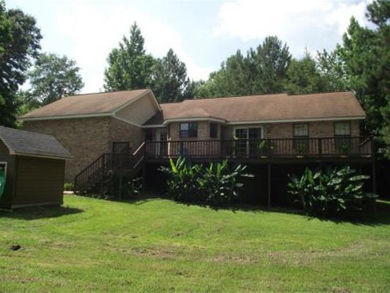 36 N Pine Ridge Rd, Sumrall, MS 39482