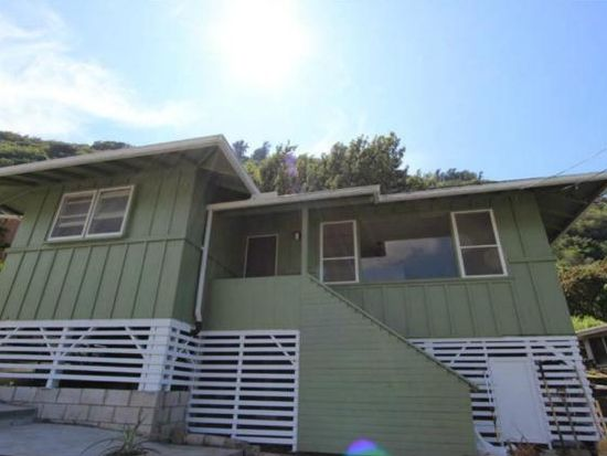 3017 Lanikaula St, Honolulu, HI 96822