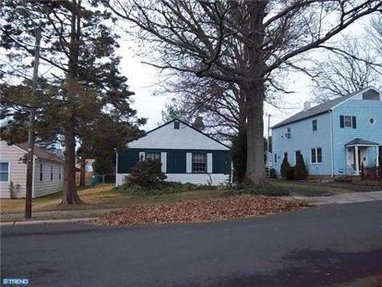 1238 Westmont Ave, Roslyn, PA 19001