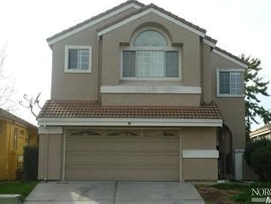 244 Seabury St, Suisun City, CA 94585