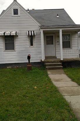 6859 Plainview Ave, Detroit, MI 48228