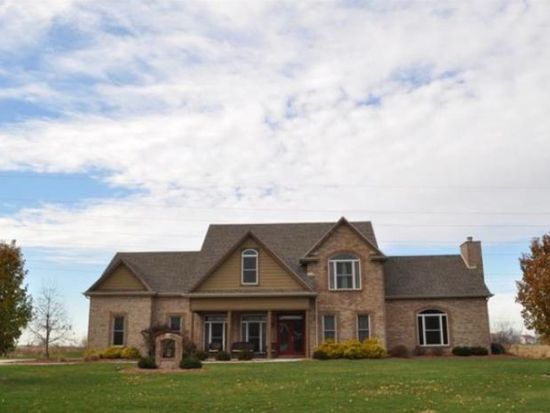 1618 Sycamore Hills Pkwy, Fort Wayne, IN 46814