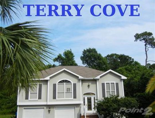 26720 Terry Cove Dr, Orange Beach, AL 36561