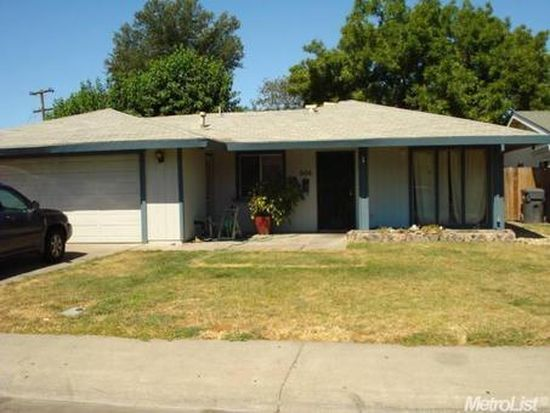 606 Thomas St, Woodland, CA 95776