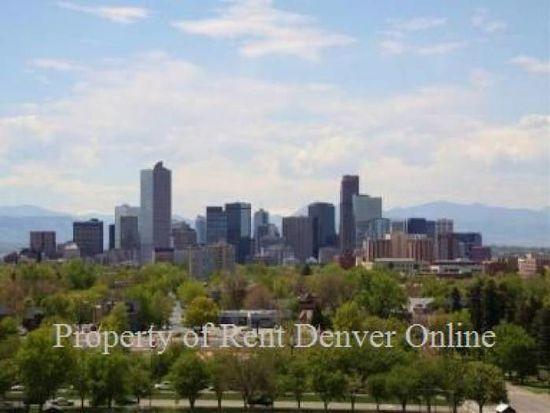 2990 E 17th Ave APT 1002, Denver, CO 80206