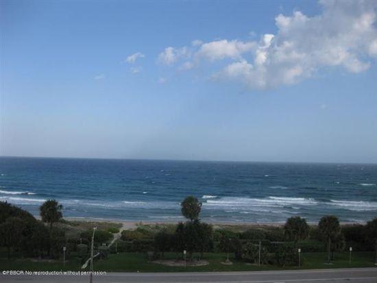 4545 N Ocean Blvd APT 7A, Boca Raton, FL 33431