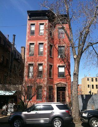 409 E 115th St, New York, NY 10029