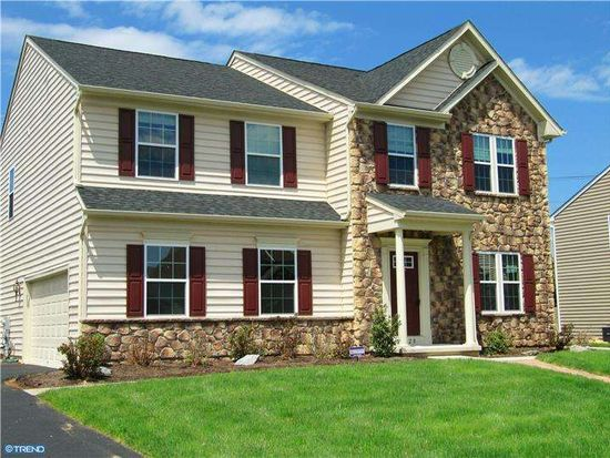 1628 W Thistle Dr, Wyomissing, PA 19610