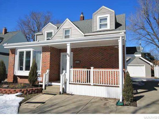 95 Hampton Pkwy, Buffalo, NY 14217