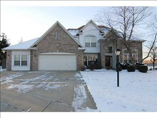 3713 Turfway Ct, Indianapolis, IN 46228