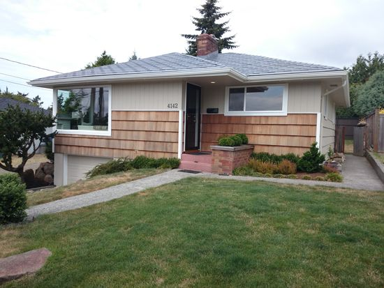 4142 SW Elmgrove St, Seattle, WA 98136