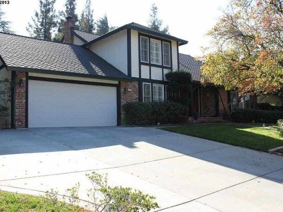 212 Hillside Rd, Antioch, CA 94509