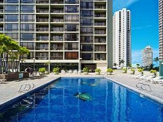 229 Paoakalani Ave # 3601, Honolulu, HI 96815