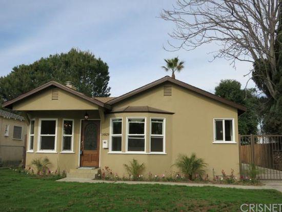 14829 Addison St, Sherman Oaks, CA 91403
