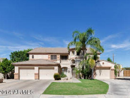 3158 E Hackamore St, Mesa, AZ 85213