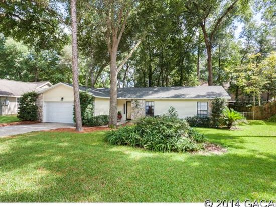 7227 SW 22nd Pl, Gainesville, FL 32607