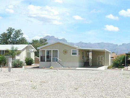 301 S Signal Butte Rd LOT 46, Apache Junction, AZ 85120