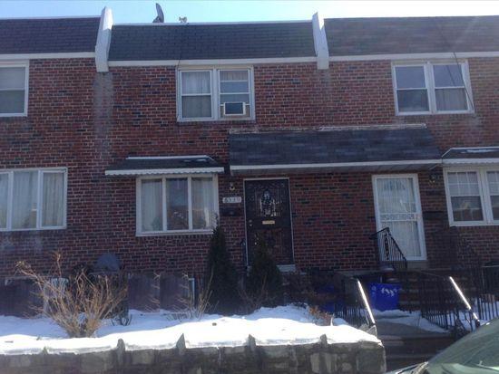 6339 Edmund St, Philadelphia, PA 19135