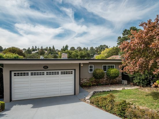 1922 Hillman Ave, Belmont, CA 94002
