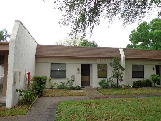 1411 Arrowhead Cir W, Clearwater, FL 33759