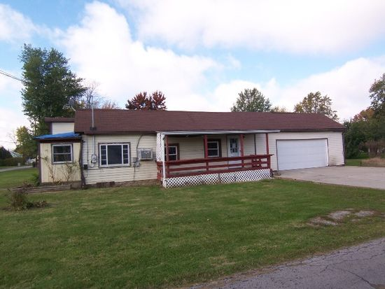 1600 Foraker Ave, Findlay, OH 45840
