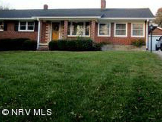 2094 Lynnwood Ln, Christiansburg, VA 24073