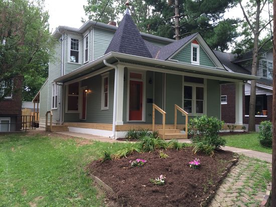 1806 Eastern Pkwy, Louisville, KY 40204