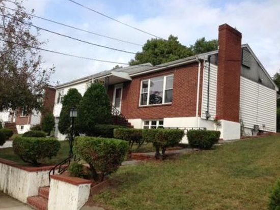 45 Bonad Rd, Boston, MA 02132