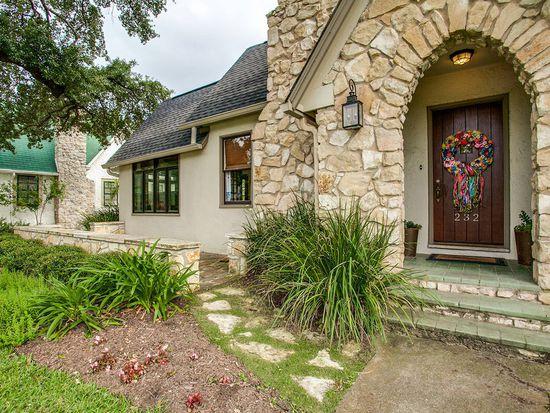 232 W Lullwood Ave, San Antonio, TX 78212