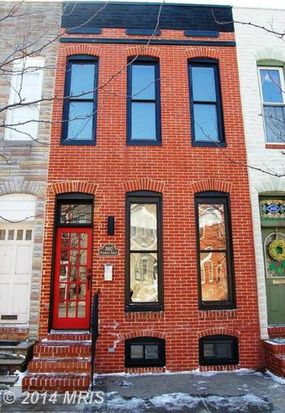 3107 Odonnell St, Baltimore, MD 21224