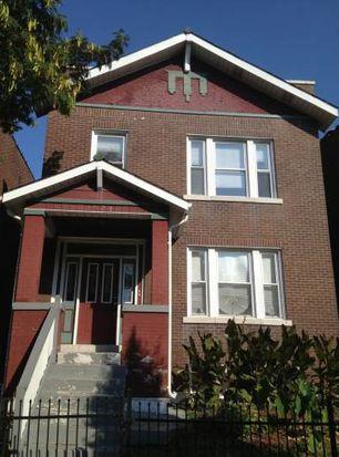 3624 S Compton Ave, Saint Louis, MO 63118