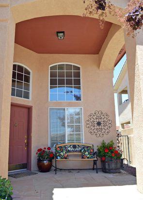 9643 Karthala Ave NW, Albuquerque, NM 87120
