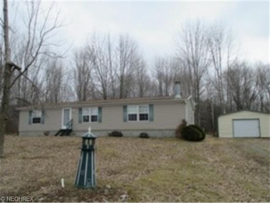 8992 Ridge Rd, Kinsman, OH 44428