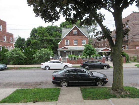 8617 112th St, Richmond Hill, NY 11418