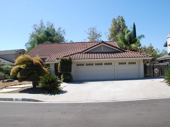 851 Rainwater Ct, Walnut, CA 91789