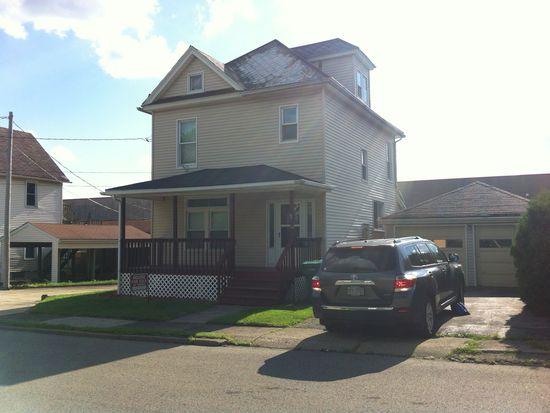 63 Taylor Ave, Sharon, PA 16146