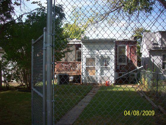 5222 Idaho Ave, Saint Louis, MO 63111