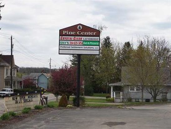 429 S Center Ave, New Stanton, PA 15672