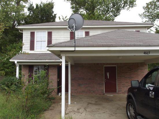 4665 Christyshire Dr, Memphis, TN 38128