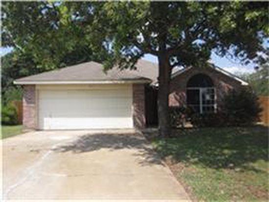 1206 Hidden Oaks Dr, Mansfield, TX 76063