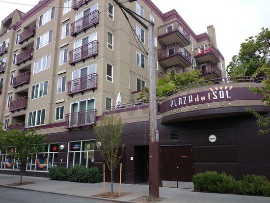 1711 E Olive Way APT 214, Seattle, WA 98102