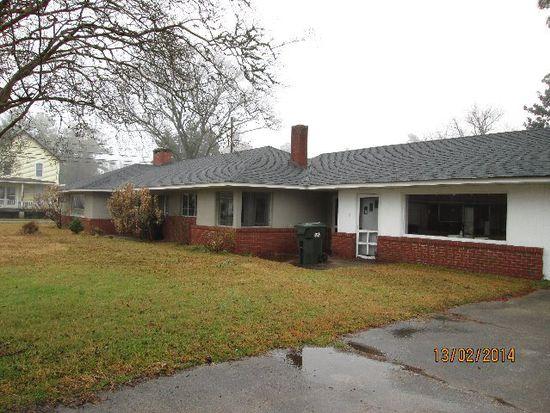 210 N Virginia Ave, Columbia, NC 27925