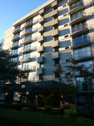 111 W Highland Dr APT 5W, Seattle, WA 98119