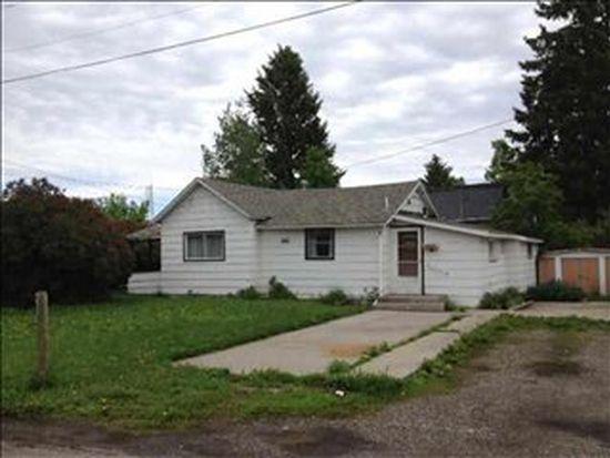 802 N Rouse Ave, Bozeman, MT 59715