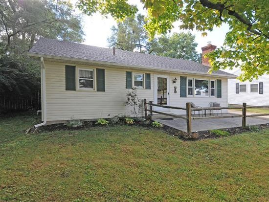 909 June Dr, Xenia, OH 45385