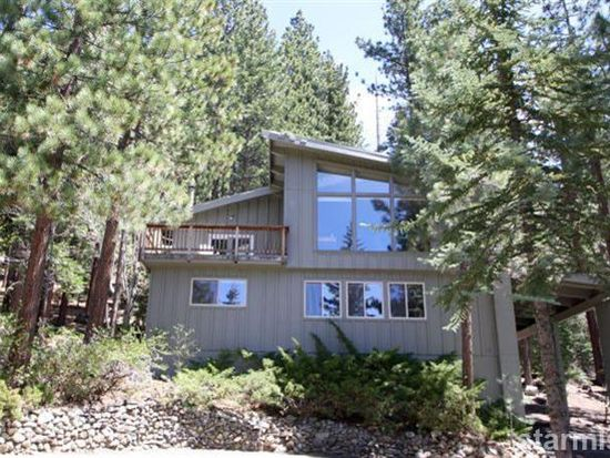3938 Saddle Rd, South Lake Tahoe, CA 96150