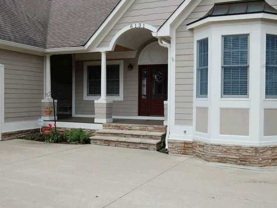 6131 Red Fox Rd, Pendleton, IN 46064