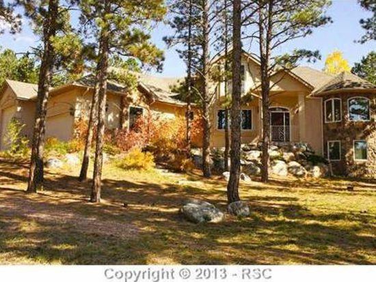 15785 Pineycove Ct, Colorado Springs, CO 80921