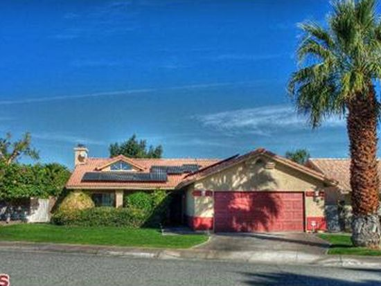 69540 Cimarron Court Rd, Cathedral City, CA 92234