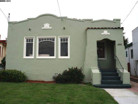 2852 60th Ave, Oakland, CA 94605